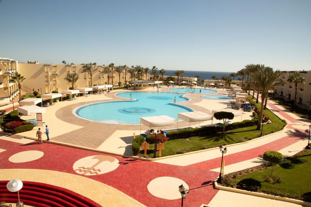 Sharm El Sheikh trips - Grand Oasis Resort