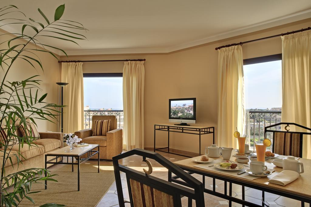 Solymar Ivory Suites - hurghada - 4 days / 3 nights