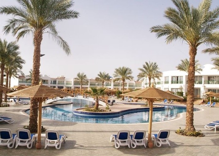Sharm El Sheikh trips - Panorama Naama Heights Resort