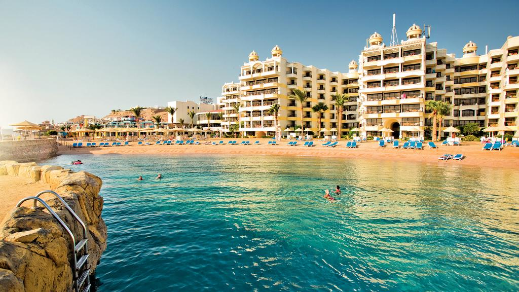 Sun Rise Holidays Resort (Adult Only) - Hurghada -  4 Days/3 Nights