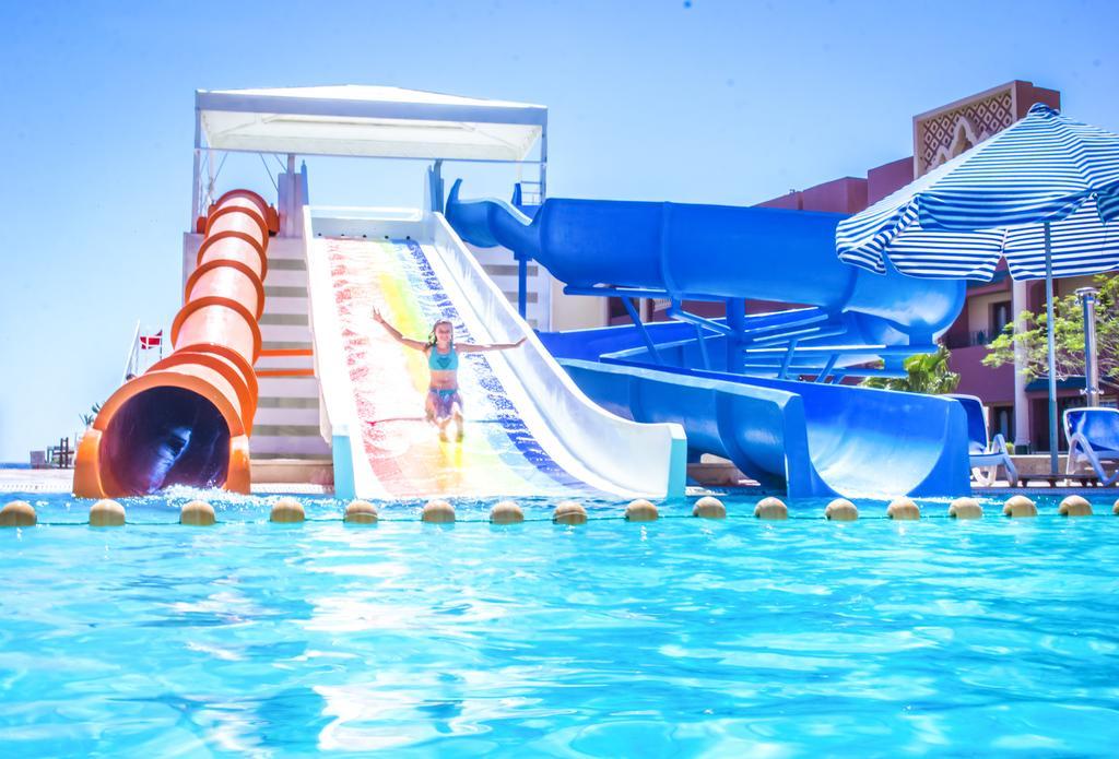 Hurghada Trips - Sunny Days El Palacio Resort & Spa
