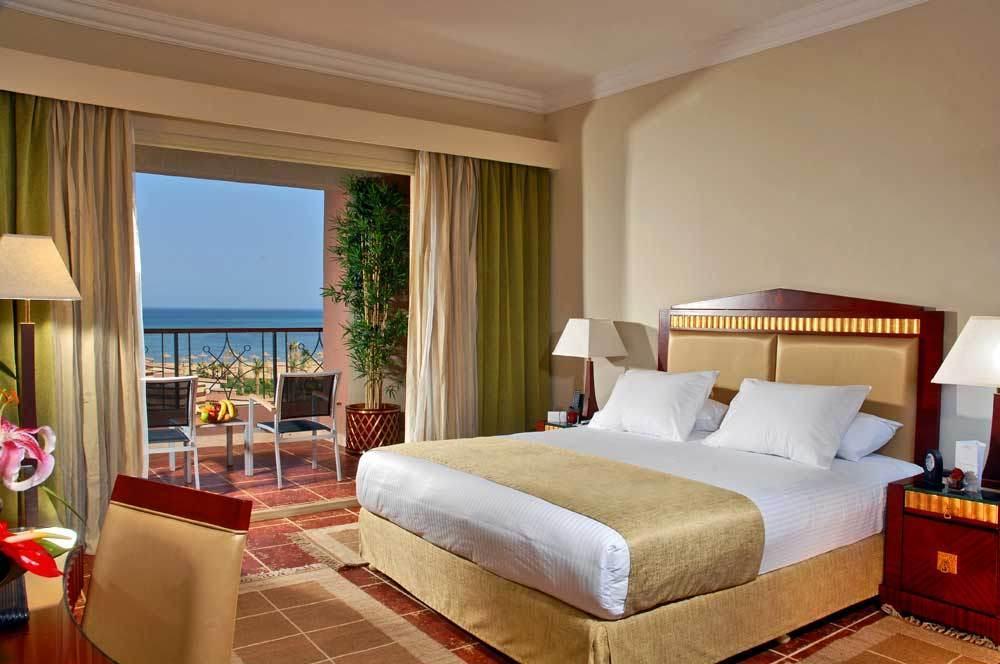 Coral Sea beach El Soukhna Hotel - 3 days / 2 nights
