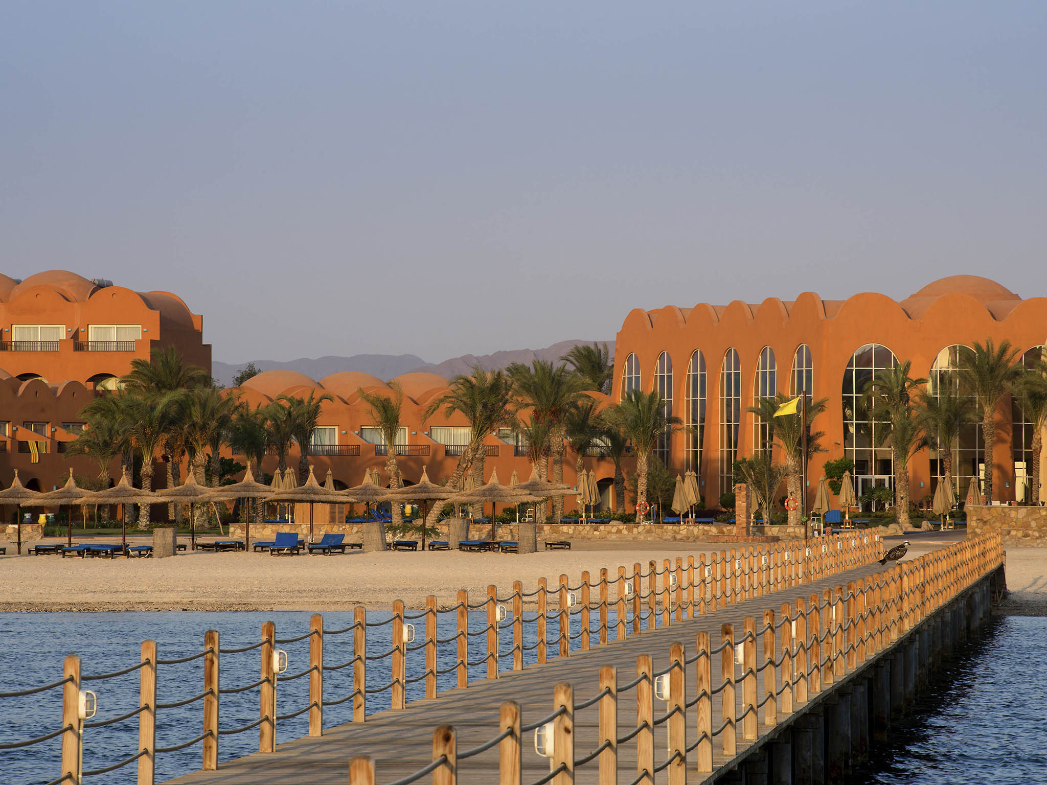 Novotel Marsa Allam Hotel - 4 Days/3 Nights