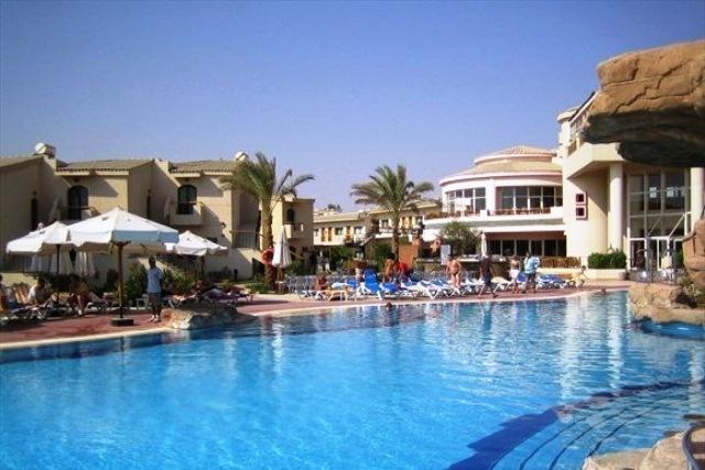 Sharm El Sheikh trips - Island View Resort