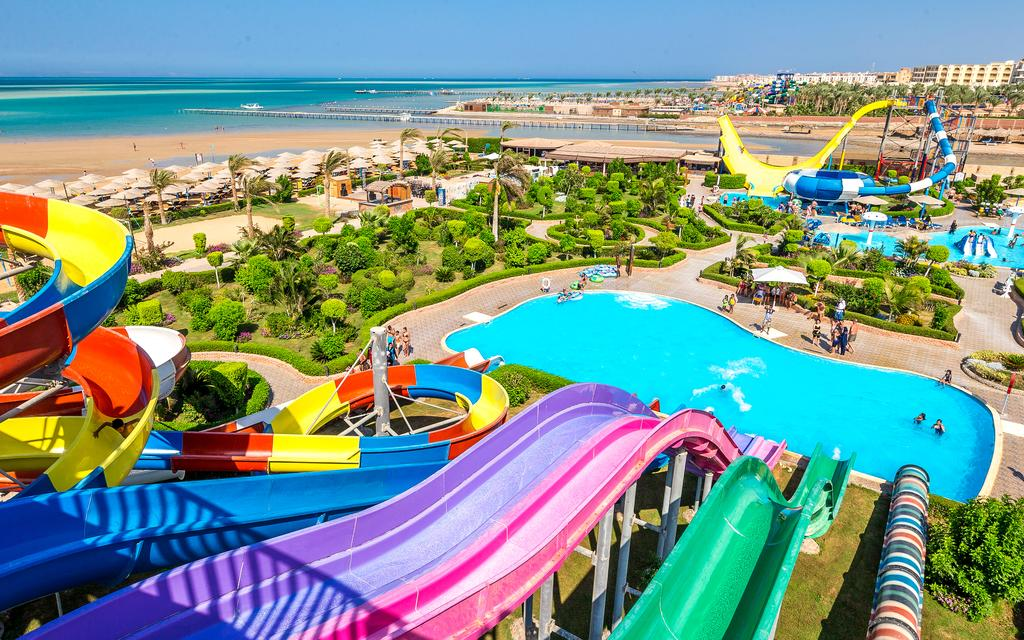 Hurghada trips - Caesar Palace Hotel and Aqua Park ( Families and Couples Only )