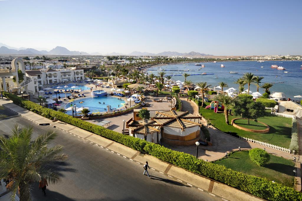 Marina Sharm Hotel - 4 days / 3 nights