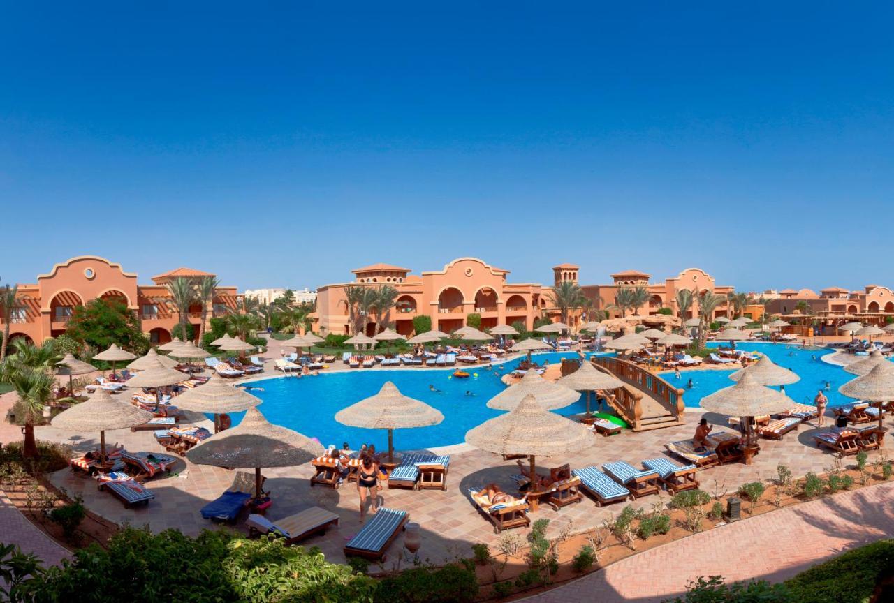 رحلات شرم الشيخ - فندق تشارميليون جاردنز أكوابارك