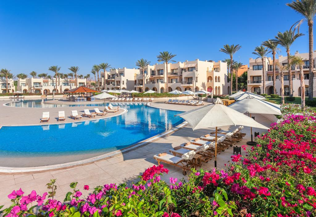 Sharm El Sheikh trips - Cleopatra Luxury Resort
